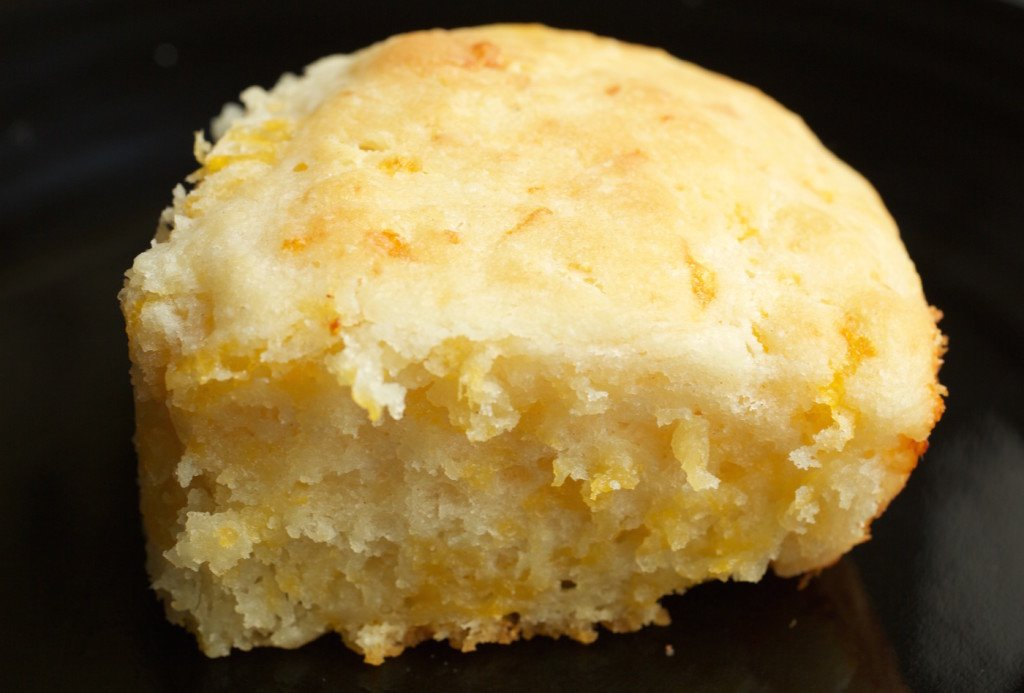 Cheddar Cheese Biscuit Recipe