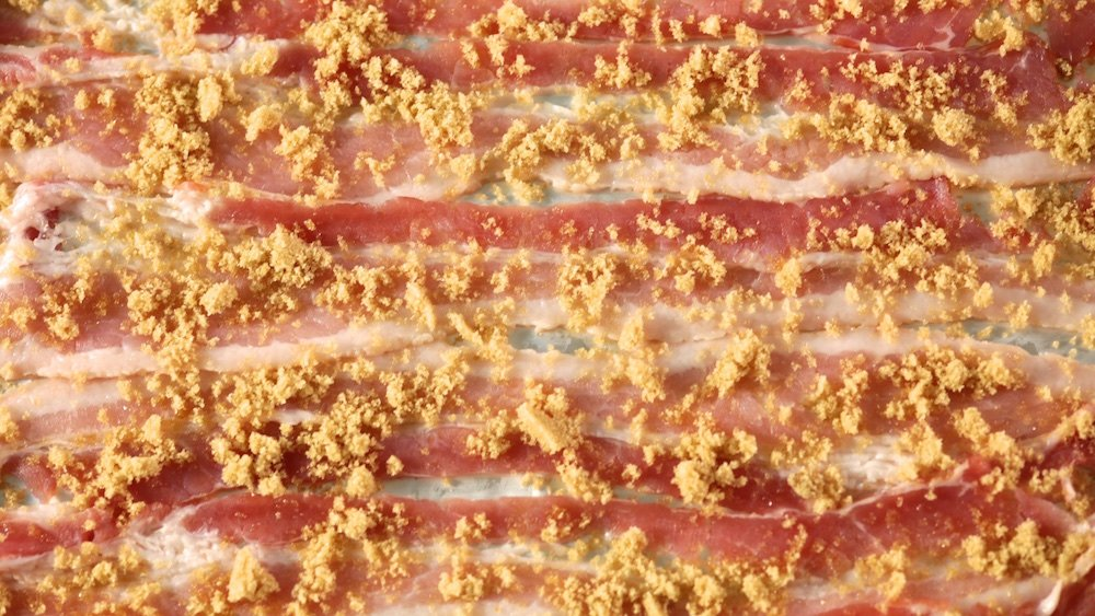 Homemade Candied Bacon Recipe
