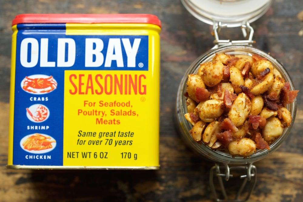 Old Bay Peanuts Recipe