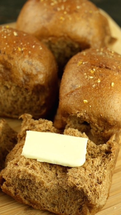 Copycat Outback Steakhouse Bread Rolls Recipe