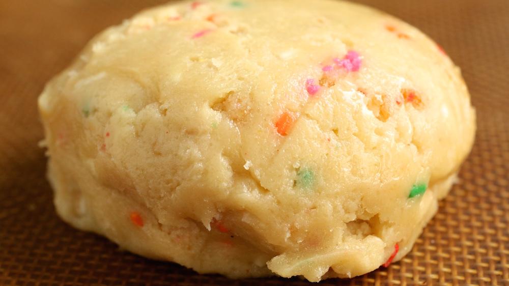 Momofuku Confetti Cookie Dough