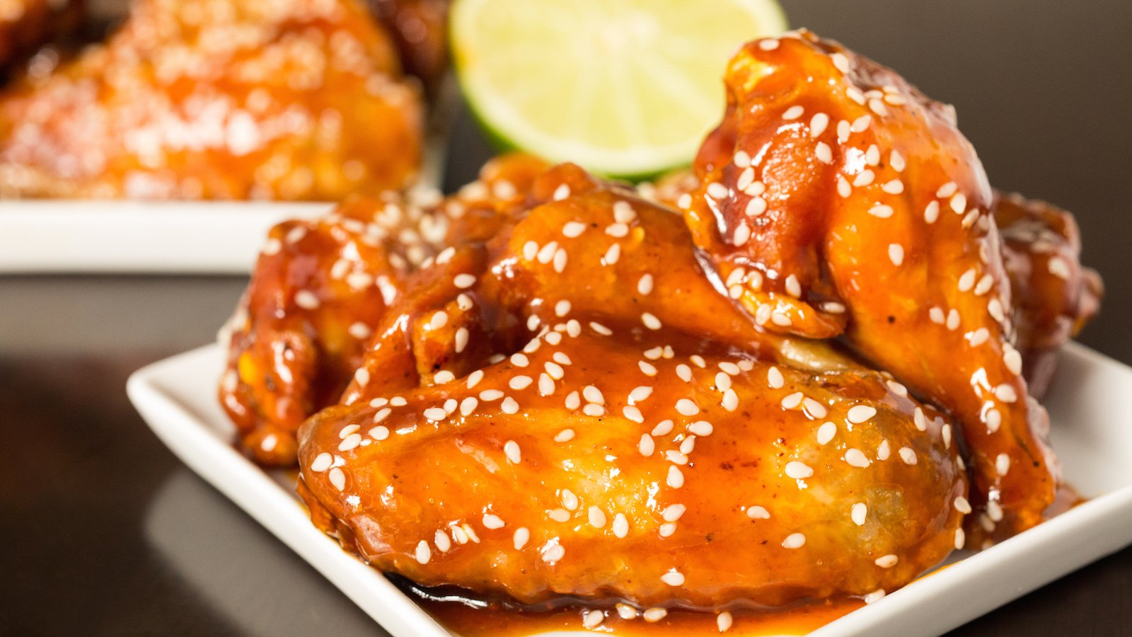 recipe: sriracha honey wings recipe [7]