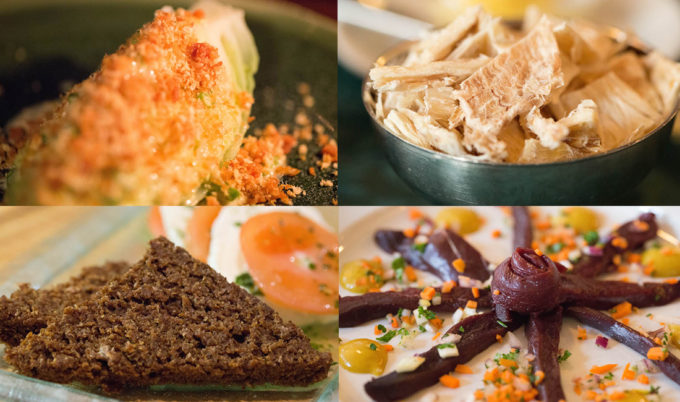 We shows you the best restaurants to eat at it Iceland as well as Icelandic foods you don't want to miss!