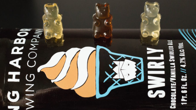 Beer Gummy Bears Recipe