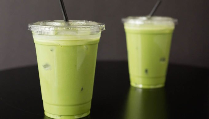 copycat starbucks iced matcha latte recipe   cooking with