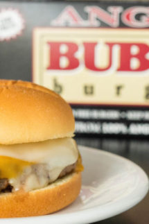 Easy 3 Cheese BUBBA Burger Recipe