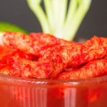 Flamin' Hot Cheetos Bloddy Mary Recipe