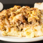 Sausage Egg McMuffin Casserole Recipe