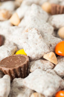 The Best Reese's Puppy Chow Recipe