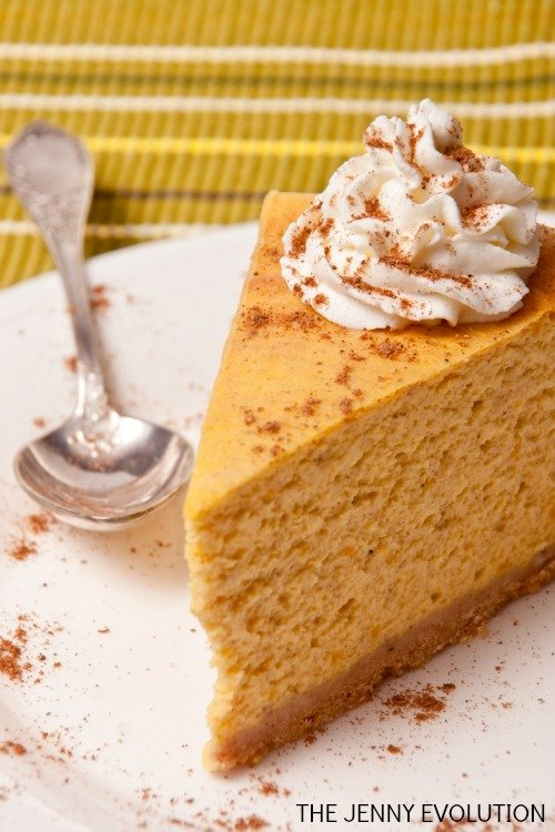 http://www.thejennyevolution.com/cheesecake-factory-pumpkin-cheesecake-copycat-recipe-pecans/