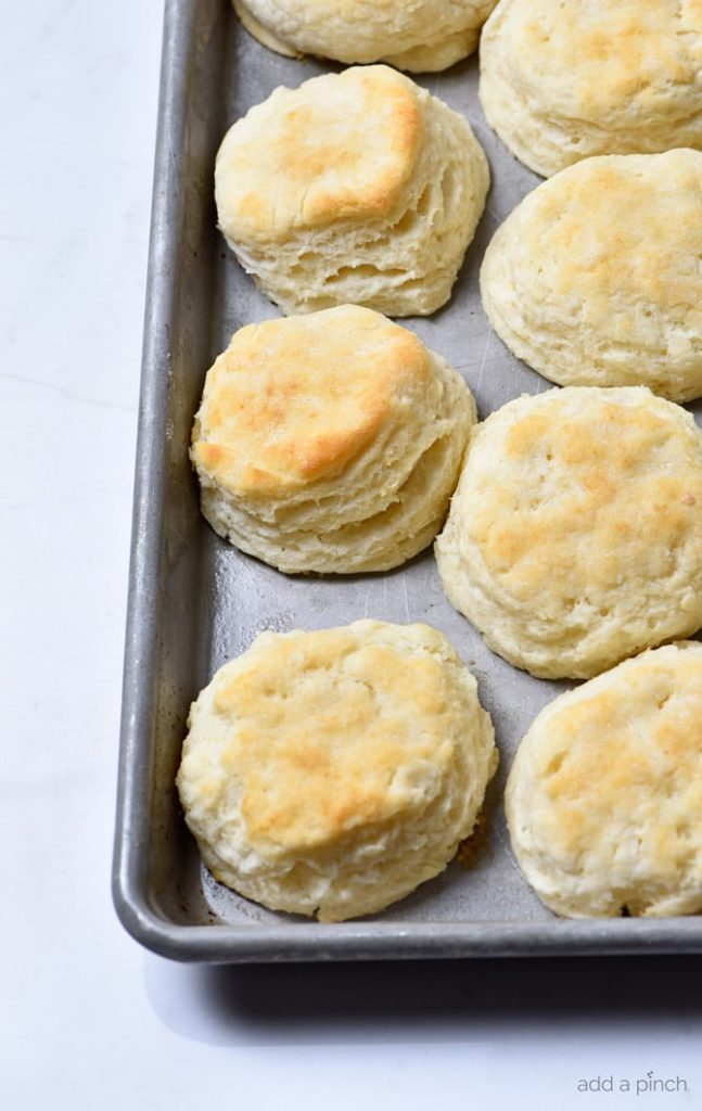 Make Ahead Biscuits - Thanksgiving Recipes You Can Make Ahead