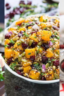 33 Thanksgiving Recipes You Can Make Ahead