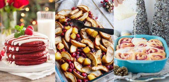 20 Best Christmas Breakfast Recipes