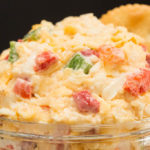 Best Homemade Pimento Cheese - Pimento Cheese Recipe