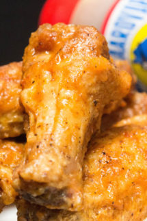 Secret Aardvark Chicken Wings Recipe