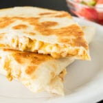 How To Make A Copycat Taco Bell Quesadilla