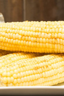 Instant Pot Milk & Honey Corn on the Cob Recipe