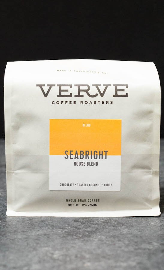 What Coffee Beans Should I Buy? Verve Seabright