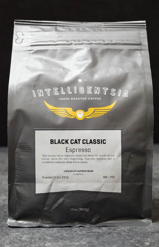 What Coffee Beans Should I Buy? Intelligentsia Black Cat Espresso