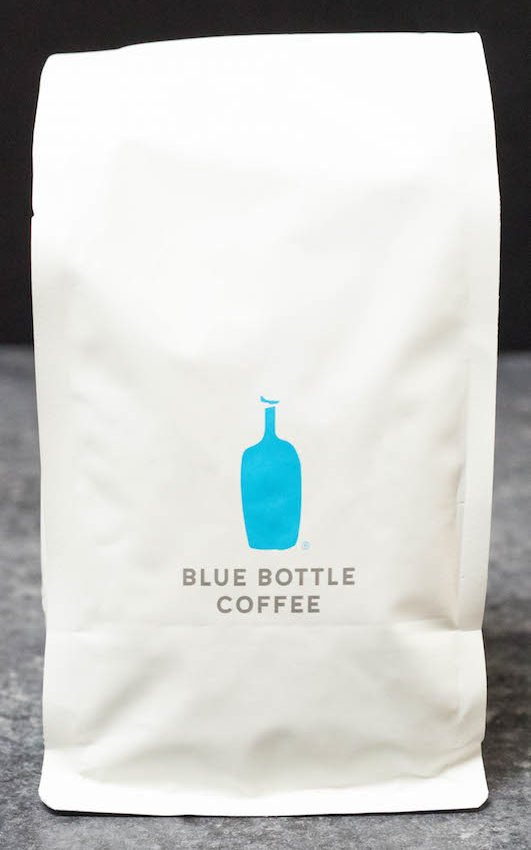 What coffee beans should I get? Blue bottle.