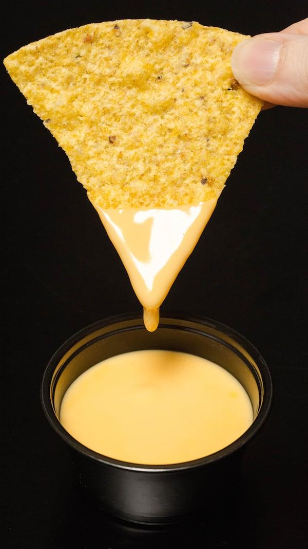 Homemade Taco Bell Nacho Cheese Recipe