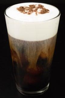 How To Make Starbucks' Irish Cream Cold Brew