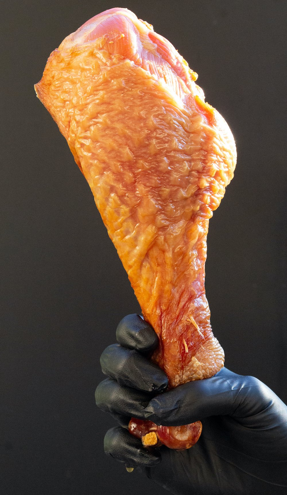 Copycat Disney Turkey Leg Recipe